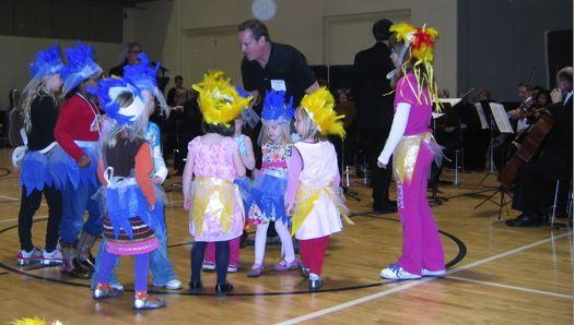 Childrens Concert