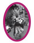 Kalpulli Yaocenoxtli Aztec Dancers