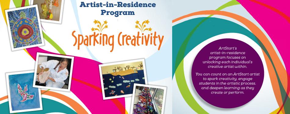 ArtStart Artist Residency 2015-16