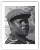 Ghana Mbaye