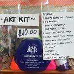 Visit ArtStart ArtScraps