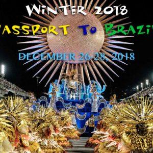 Passport to Brazil