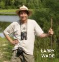 Larry Wade