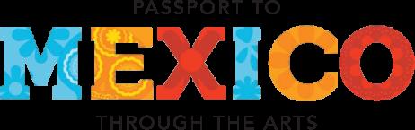 Passport to Mexico