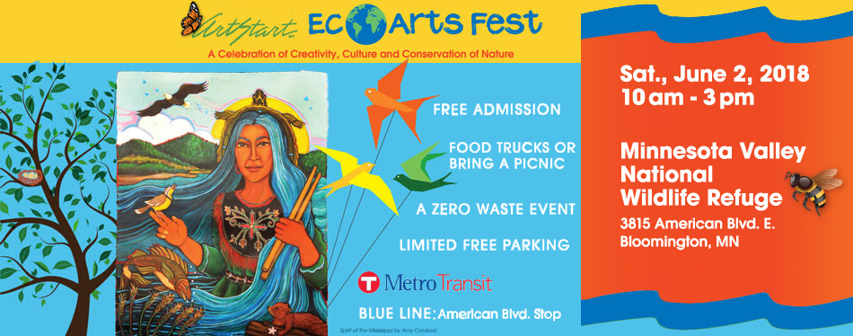 EcoArts Fest 2018