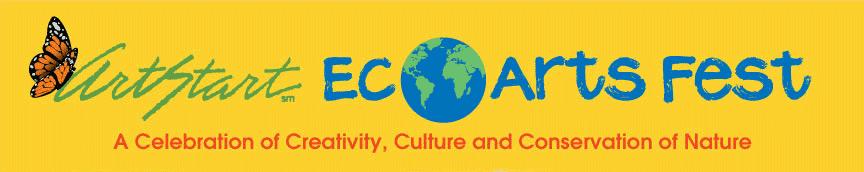 ArtStarts EcoArts Fest