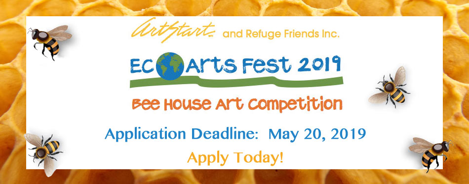 Bee House Art Competition