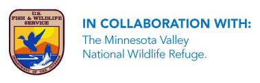 In Collaboration with the MN Valley National Wildlife Refuge