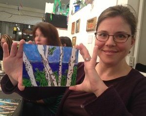 Art Camps and Classes