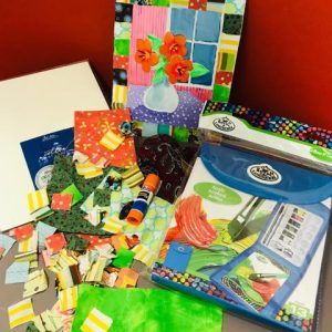 Creativity Kits