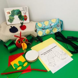 Toddler Creativity Kits